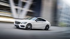 Mercedes-AMG C43 Coupe Sets a Comfortable Standard For Mercedes Sporty Sub-Brand
