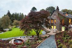 Gilpin Lake House, Lake District - English Countryside Luxury Hotels (EasyLiving.co.uk)