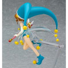 Card Captor Sakura figFIX : Sakura Kinomoto [Battle Costume ver.]