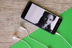 Construção premium do ZenFone 3 Zoom