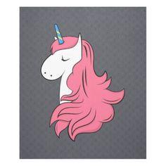 Fabulous Unicorn Fleece Blanket - horse animal horses riding freedom