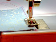 An Old Dog Learns a New Trick About French Seams • WeAllSew • BERNINA USA's blog, WeAllSew, offers fun project ideas, patterns, video tutorials and sewing tips for sewers and crafters of all ages and skill levels.