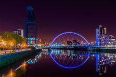 Curso de inglés en Glasgow, Escocia