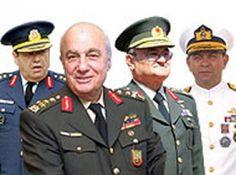 Le procès de Nuremberg  de la Turquie? Ou un nouveau ''hic sunt leones'' sur la cartographie de la démocratie turque!?