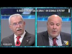 Giulietto Chiesa: La crisi delle relazioni internazionali inizia e finis...
