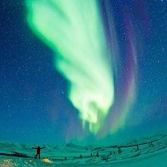 Yukon Territory, Canada @ExtremeNature