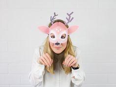 DaWanda heeft deze mooie printable maskers speciaal gemaakt voor de aanstaande carnavals en feestperiode! Wil je niet geheel verkleed of ben je niet zo handig en wil je wel graag met een mooi masker voor de dag komen? Deze maskers zijn de oplossing!