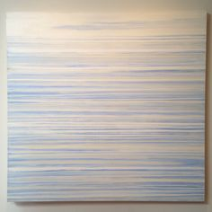 Tim Rice Artist Painting Vessel Gallery Oakland
