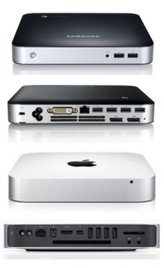 Samsung's Chromebox: A dead ringer for Apple's Mac Mini. Is there anything Apple makes that Samsung won't copy? New Apple Watch, Apple Watch Series, Dead Ringers, Iphones For Sale, Unlock Iphone, New Ipad Pro, Mac Mini, Chromebook, Apple Macbook Pro