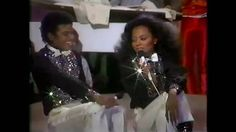 Michael Jackson and Diana Ross call each other SEXY! - YouTube I love them both. Just finished watching The Wiz, and guys.. It's the cutest thing ever.