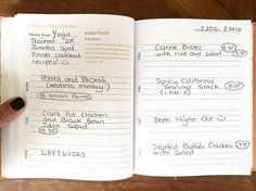 Skinnytaste Dinner Plan (Week 17)