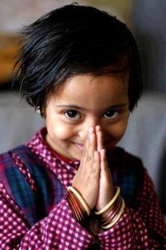 O ser criança, em cada lugar do mundo.