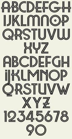 Letterhead Fonts / LHF Metro 39 / Bold Fonts