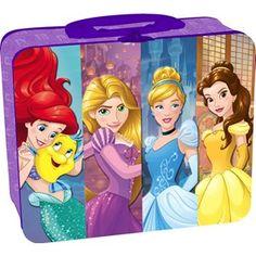 Ct 24Pcs Boite A Lunch Princesses