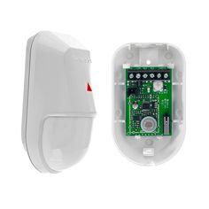 Sensor de movimiento infrarrojo Paradox - NV5 interior exterior