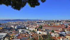 Conheça os encantos de Lisboa!!