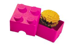 Lego Lunchbox: Love It Or Hate It?