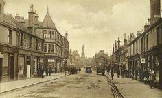 The World's Best Photos of kirkintilloch and postcards Glasgow, Edinburgh, Old Photos, Vintage Photos, Paris Roubaix, World Best Photos, Countryside, Scotland, Medieval