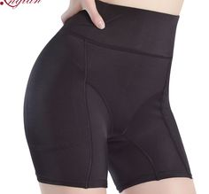9769a840f021e Sexy Butt LIfter fake ass underwear fake hip booster Booty Butt Enhancer  Women Abundant buttocks padded