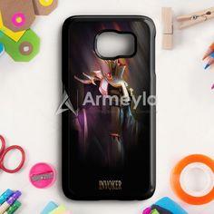 Dota 2 Invoker 2 Samsung Galaxy S6 Edge Plus Case | armeyla.com