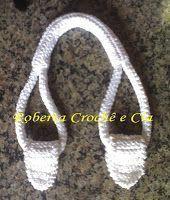 Trendy Ideas For Diy Bag Totes Free Pattern Purse Tutorial Crochet Shell Stitch, Bead Crochet, Crochet Stitches, Crochet Purse Patterns, Crochet Purses, Sewing Patterns, Knitting Patterns, Crochet Ideas, Crochet Mittens