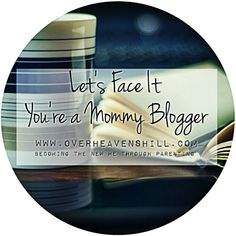 Let's face it, I'm a mummy blogger&we're not exactly the coolest bloggers in town but I know, through my pregnancy, I needed reassurance from parent blogs.