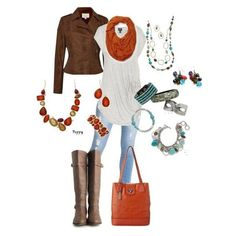 Fall Fashions with Premier Design Jewelry Ideas ❤ liked on Polyvore featuring jewelry, turquoise jewelry, blue turquoise jewelry and green turquoise jewelry