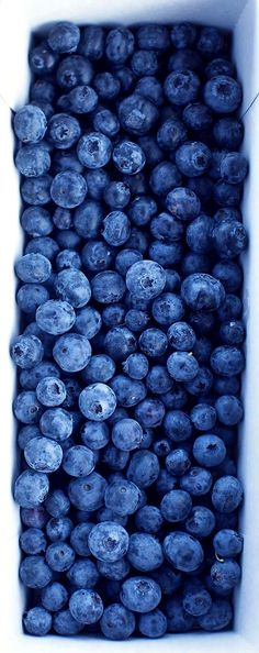 blueberries #dazzlingblue