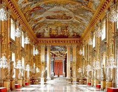 Palazzo Colonna, arte y lujo en Roma