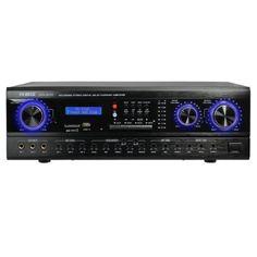 RSQ DKA-800R 800W Professional Digital Amplifier by DKA-800R. $489.99. The RSQ DKA-800R 800W Professional Digital Amplifier is the hottest and the newest digital amplifier from RSQ Audio! The newest digital amplifier comes with a built-in SD/USB readers to playback MP3 songs. It is professionally designed to be rack-mountable. Max power of 800W yields the best quality sound that you can experience. Superior reverb/echo control along with tone control - treble, mid, bass - enhan...
