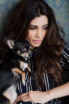 Bonding time #DaisyShah #Bollywood #Photoshoot