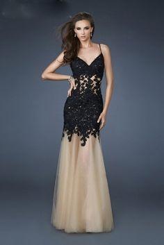zuhair murad blck lace dress