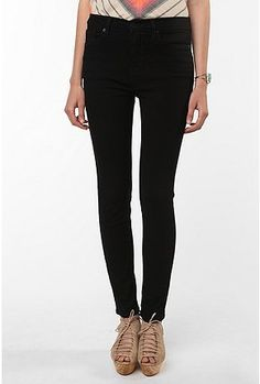 UrbanOutfitters.com > BDG Cigarette High-Rise Jean - Black  AKA BEST JEANS EVER !!!!!!!!!!!!!!! http://www.urbanoutfitters.com/urban/catalog/productdetail.jsp?id=15886211_mmc=Performics-_-Affiliates-_-Polyvore-_-Primary=0004c30407c2f0fb0a4249411c3910ce