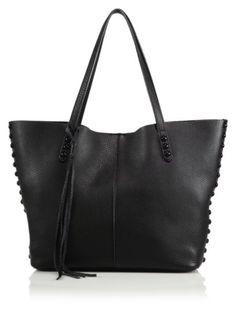 Rebecca Minkoff - Studded Leather Tote