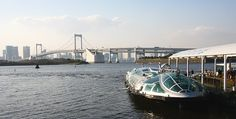 this boat is close to our hotel in Asakusa. I think they do lunch tours.