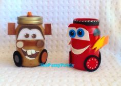 Coches hechos a mano inspiraron raza coche centro de mesa