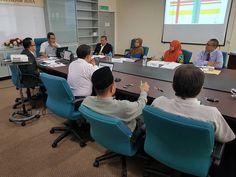 Lawatan Audit Pematuhan Program Pasca Siswazah 2017 | Photos