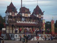 PA Renaissance Faire