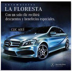 Campaña Mercedes Benz