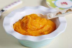 Sweet Potato Puree | Thermomix | Everyday Cookbook