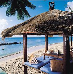 Luxury Boutique Hotel & Fish Pot Restaurant in Barbados.
