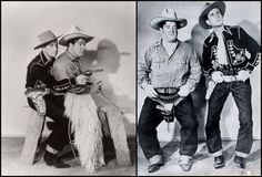 Abbott & Costello..... they could do it all!!!!  :-D