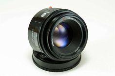 Minolta / Sony AF 1,7 / 50mm Sony, Electronics, Photos, Camera Lens