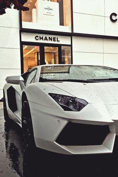 A Taste For sport cars sports cars vs lamborghini Ferrari, Lamborghini Aventador, Maserati, White Lamborghini, Aston Martin, Bmw, Audi, Luxury Sports Cars, Sport Cars