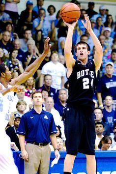 Kellen Dunham - Butler - Week 5 Men's Basketball Rookie of the Week