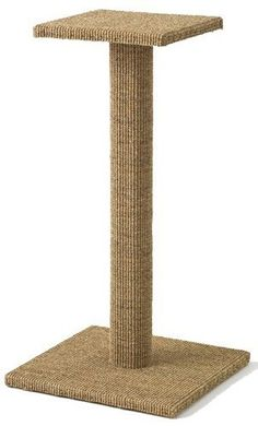 Sustainable Lifestyles 30-postperch-spice 30 in. Sisal Cat Scratching Post and Perch - Spice >>> You can find more details by visiting the image link. (This is an affiliate link and I receive a commission for the sales)