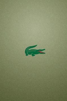 #Logo #Brands #Lacoste Lacoste Logo