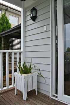 Image result for dulux tranquil retreat exterior