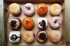 Crosstown Doughnuts London.