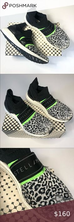 Adidas Pureboost Go Mens White Textile Athletic Lace Up